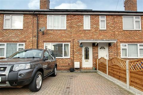 3 bedroom terraced house - Athelstan Road, Beverley, East Yorkshire, HU17