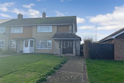 3 bedroom end of terrace house for sale - Wroxham Way, Bognor Regis, West Sussex