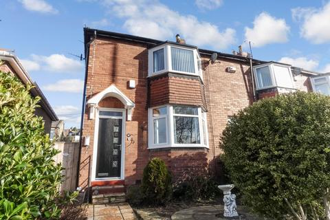 2 bedroom terraced house for sale - Cutlers Hall Road, Blackhill, Consett, Durham, DH8 8RE