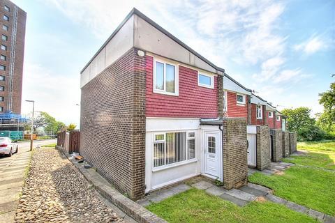 2 bedroom terraced house to rent - Harewood Green, Harlow Green , Gateshead , NE9 7BZ