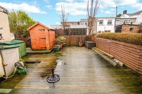 3 bedroom terraced house for sale - Boundary Street, Brynmawr, Ebbw Vale, Blaenau Gwent, NP23