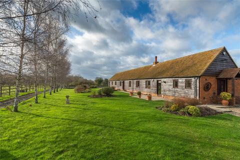 3 bedroom barn conversion for sale - Ford, Buckinghamshire