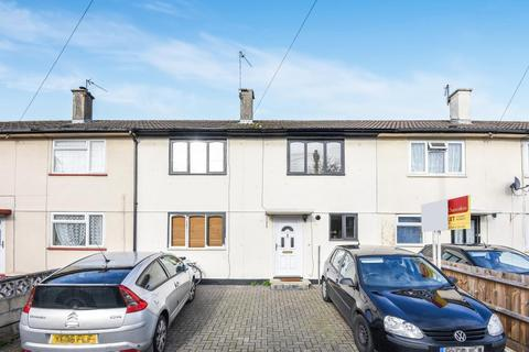 1 bedroom terraced house to rent - Massey Close,  Headington,  OX3