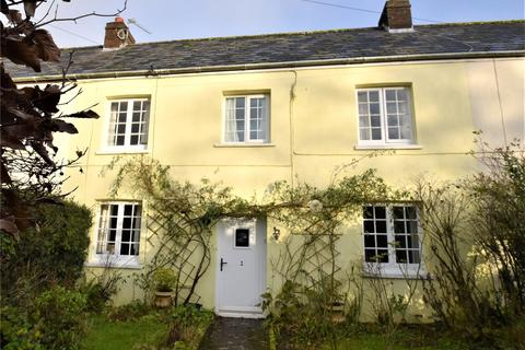 4 bedroom terraced house for sale - Church Style, Stoodleigh, Devon, EX16