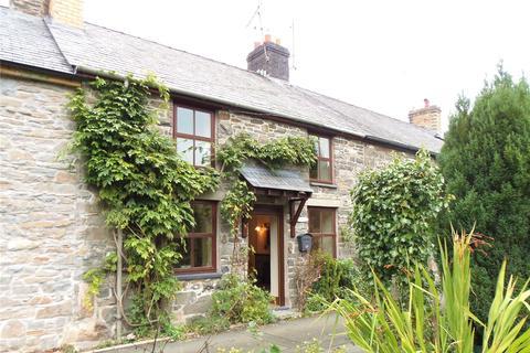 3 bedroom terraced house to rent - Bont Dolgadfan, Llanbrynmair, Powys, SY19