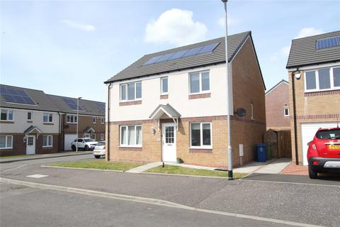 4 bedroom detached house for sale - Bond Drive, Pollokshaws, Glasgow