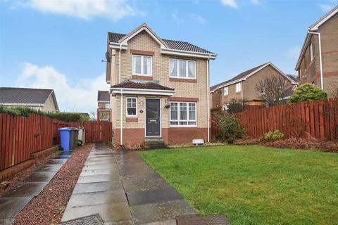 3 bedroom detached villa for sale - Wayfarers Drive, Dalgety Bay
