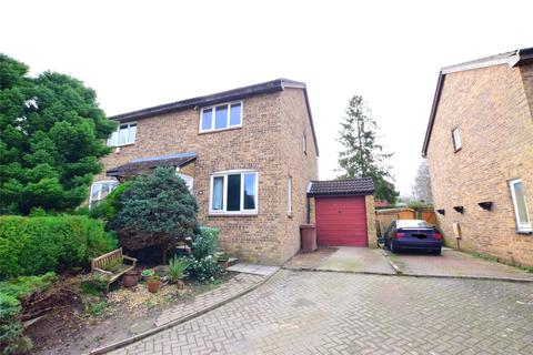 3 bedroom semi-detached house for sale - Ashenden Walk, TUNBRIDGE WELLS, Kent, TN2 3UJ