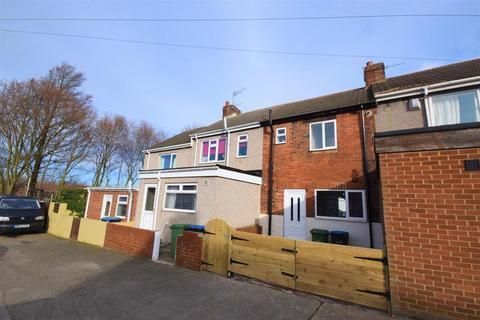 2 bedroom terraced house for sale - Hope Avenue, Horden, County Durham, SR8 4ER