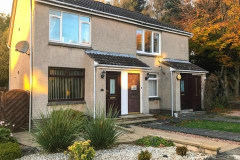 1 bedroom flat for sale - Lennox Drive, , Glenrothes, KY6 3PP