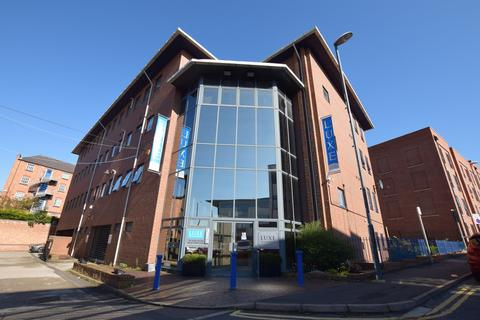 2 bedroom apartment to rent - Luxe Apartments, St Helens Street, Derby DE1