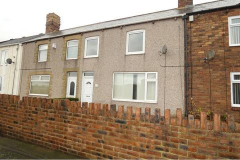2 bedroom terraced house to rent - Richardson Street, Ashington, Northumberland, NE63 0PU