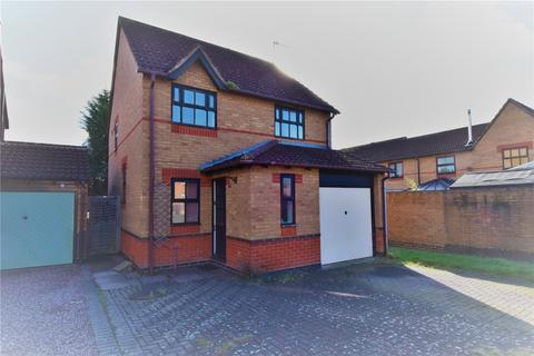 3 bedroom detached house for sale - Meadow Road, Droitwich, Worcestershire, WR9
