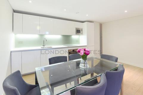 3 bedroom apartment to rent - Merchant Square East, Paddington, W2