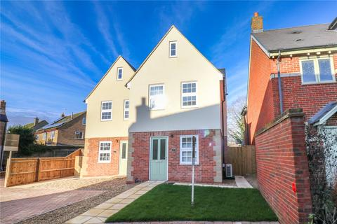 4 bedroom semi-detached house for sale - Acre End Close, Eynsham, Witney, Oxfordshire, OX29