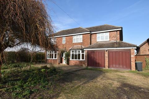 6 bedroom detached house to rent - 5 Upper Shelton Road, Marston Moretaine, Beds, MK43 0LT