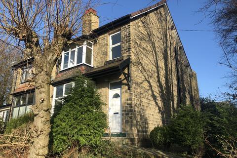 4 bedroom semi-detached house to rent - Luck Lane, Marsh, Huddersfield HD1
