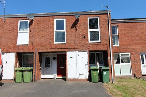 2 bedroom flat to rent - Franklin Court, Concord, Washington, Tyne and Wear, NE37 2EQ