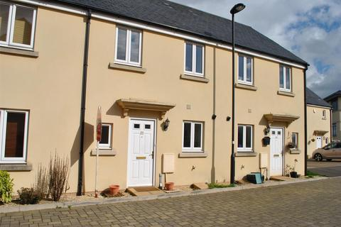 2 bedroom terraced house to rent - Breachwood View, BATH, Somerset, BA2