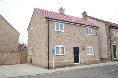 3 bedroom detached house to rent - Anchor Lane, Lakenheath, Brandon, Suffolk, IP27