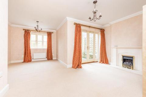 3 bedroom semi-detached house to rent - White Hart, Old Marston