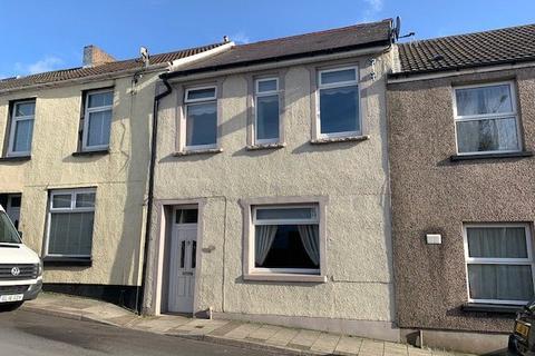 4 bedroom terraced house for sale - Gadlys Road, Aberdare, Rhondda Cynon Taff, CF44