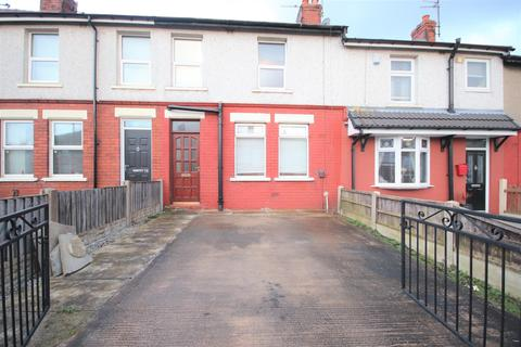 3 bedroom terraced house to rent - Bright Street, Leigh, WN7 5QN