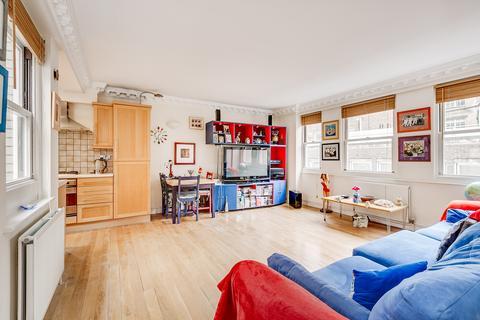 2 bedroom flat for sale - Carteret Street, London