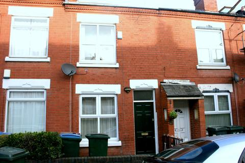2 bedroom terraced house to rent - Westwood Road, Coventry, West Midlands, CV5