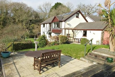 4 bedroom detached house for sale - Incline Way, Saundersfoot, Pembrokeshire, SA69