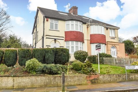 3 bedroom semi-detached house to rent - Condover Crescent Shooters Hill SE18