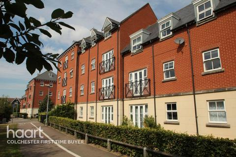 2 bedroom flat for sale - Berechurch Hall Road, Colchester