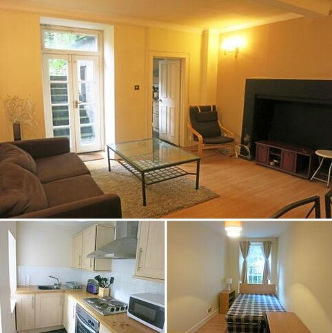 3 bedroom flat to rent - Castle Terrace, West End, Edinburgh, EH1 2DP