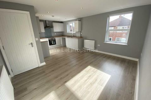 2 bedroom apartment to rent - Palm Street, Manchester