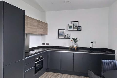 2 bedroom apartment for sale - Johnson's Square, 325 – 327 Johnsons Sq, Oldham Road, Manchester M40