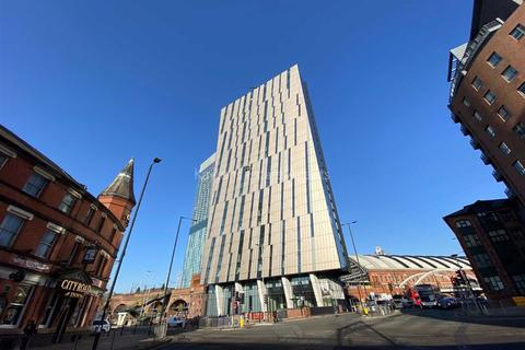 1 bedroom apartment to rent - Albion Street, Deansgate, Manchester M1