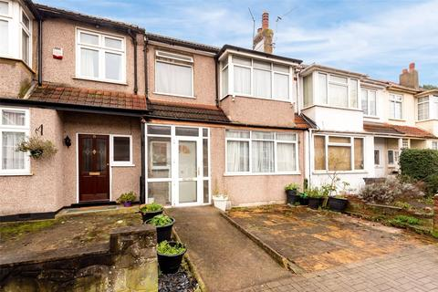 3 bedroom terraced house for sale - Farmhouse Road, Streatham, SW16