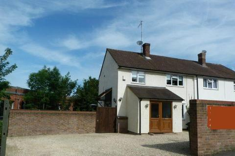 3 bedroom semi-detached house to rent - Wooburn Green,  High Wycombe,  HP10