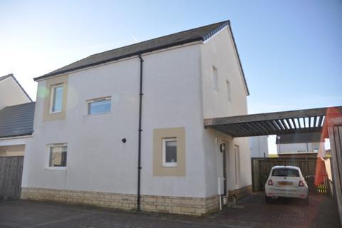 3 bedroom detached house to rent - Picketlaw Lane, Eaglesham, Glasgow, G76 0BN