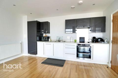 2 bedroom apartment for sale - 6A Southbury Road, Enfield