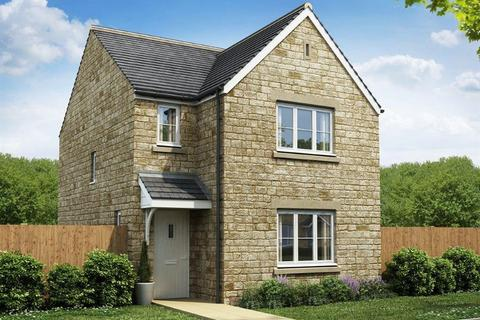 3 bedroom detached house for sale - Plot 34, The Hatfield at Saxon Grove, Restrop Road SN5