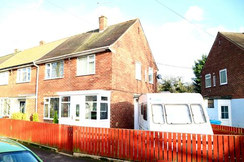 3 bedroom end of terrace house for sale - Holm Garth Drive, Hull, Yorkshire, HU8