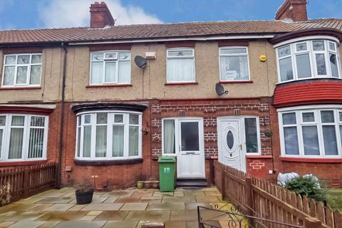 3 bedroom terraced house for sale - Greylands Avenue, Norton, Stockton-on-Tees, Cleveland, TS20 2NX
