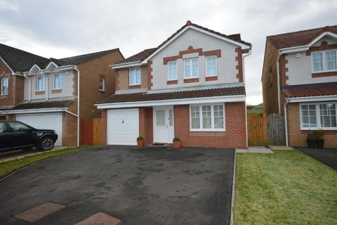 4 bedroom detached house to rent - Baird Gait, Cambuslang, Glasgow, G72 8SS