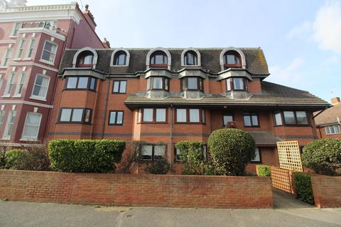 1 bedroom retirement property for sale - Hove Lodge, Hove Street, Hove BN3
