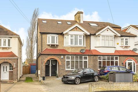 2 bedroom maisonette for sale - The Avenue West Wickham BR4