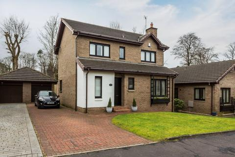4 bedroom detached house for sale - 17 Balgonie Woods, Paisley, PA2 6HW