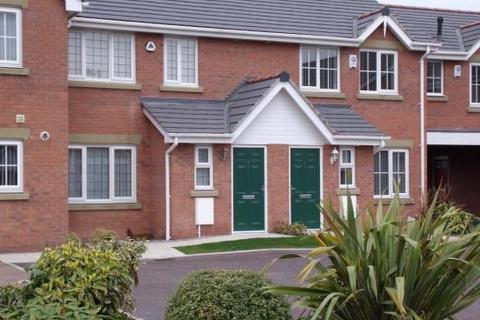 3 bedroom townhouse to rent - Hardy Court, Lytham St. Annes, Lancashire, FY8