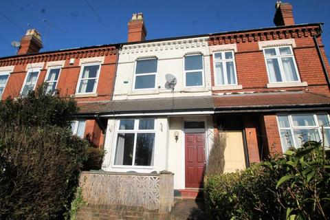 3 bedroom terraced house to rent - Woodleigh Avenue, Harborne