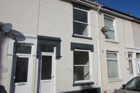 2 bedroom house to rent - Esslemont Road, Southsea, PO4